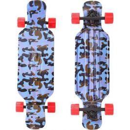 Скейтборд Y-SCOO Longboard Shark TIR 31