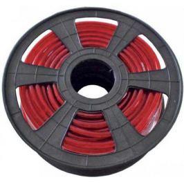 Гирлянда электр. дюралайт, красный, круглое сечение, диаметр 12 мм, 50 м, 3-жильный, 1500 ламп