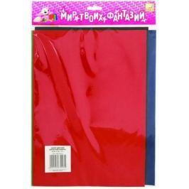 Цветная бумага Fancy Creative FD010023 A4 5 листов