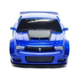 Машинка на радиоуправлении XQ Ford Mustang Boss синий от 3 лет пластик XQ3276