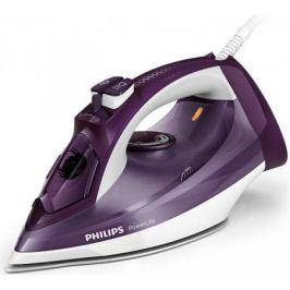 Утюг Philips GC2995/30 2400Вт фиолетовый
