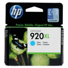 Картридж HP CD972AE (№ 920XL) голубой OJ 6000/6500/7000