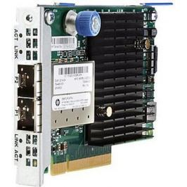 Адаптер HP 556FLR-SFP+ FlexFabric 10Gb 2P 727060-B21