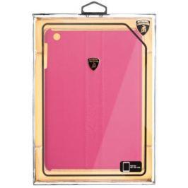 Чехол iMOBO Lamborghini Performante для iPad mini розовый