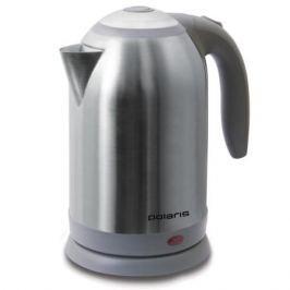 Чайник Polaris PWK 1864CA 1800 Вт 1.8 л металл серебристый