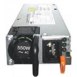 Блок питания 550 Вт IBM High Efficiency Platinum AC Power Supply 00FK930