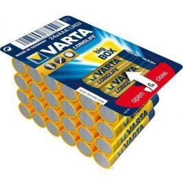 Батарейки Varta Longlife AAA 24 шт