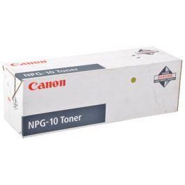 Тонер Canon NPG-10 для NP 6050 / 6750. Чёрный. 30 000 страниц.