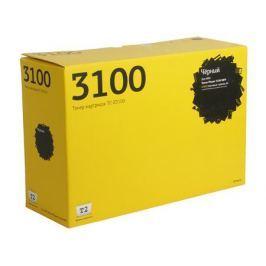 Картридж T2 TC-X3100 для Xerox Phaser 3100MFP. Чёрный. 6000 страниц. (106R01379)