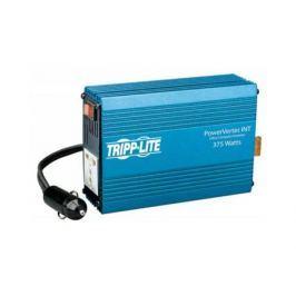 Автомобильный инвертор напряжения Tripplite PVINT375 Ultra-compact case 375Вт