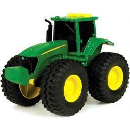 Трактор John Deere Tomy