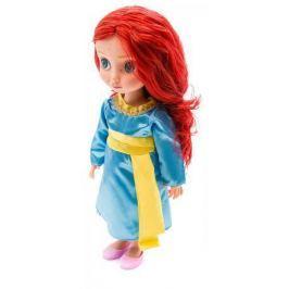 Кукла 1Toy Красотка 40 см, со звуковыми эффектами 18*13,5*43см Т58298