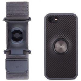 Комплект Чехол Moshi Endura для iPhone 7 и крепление на руку Moshi Armband. Материал пластик/нейлон: