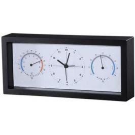 Термометр Hama TH33-A черный 00123151