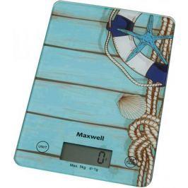 Весы кухонные Maxwell MW-1473(B)