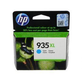 Картридж HP C2P24AE (№ 935XL) для МФУ HP Officejet Pro 6830 e-All-in-One(E3E02A), принтер HP Officejet Pro 6230 ePrinter E3E03A). Голубой. 825 страни