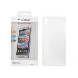 Чехол силикон iBox Crystal для HTC Desire 516/316 (прозрачный)