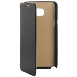 Чехол-флип PULSAR SHELLCASE для Samsung Galaxy NOTE 5 (черный) PSC0756