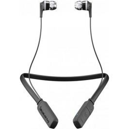 Наушники (гарнитура) Skullcandy INK'D 2.0 Wireless Black Беспроводная / Внутриканальные с микрофоном / Черный / 20 Гц - 20 кГц / до 7 ч / Bluetooth