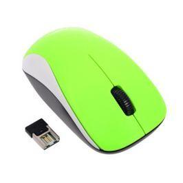 Мышь Genius NX-7000 Green беспроводная, оптическая (2.4Ghz, 1200dpi, BlueEye)