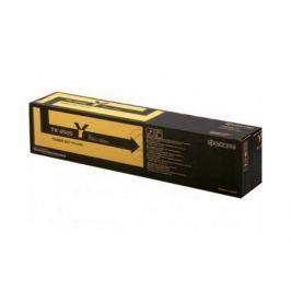 Картридж Kyocera TK-8505Y для TASKalfa 4550ci 5550ci желтый 20000стр