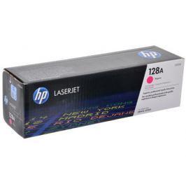 Картридж HP CE323A (№128A) Пурпурный CLJ CP1525n/CM1415fn