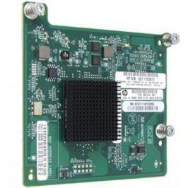 Плата коммуникационная HP Fibre Channel QMH2572 8Gb Adapter 651281-B21