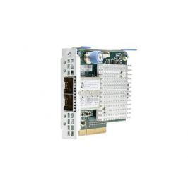 Адаптер HP 570FLR-SFP+ Ethernet 10Gb 2P 717491-B21