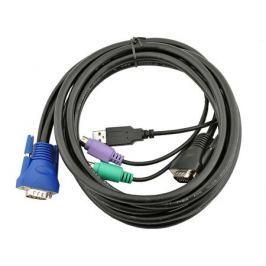 Набор кабелей D-LINK KVM-402