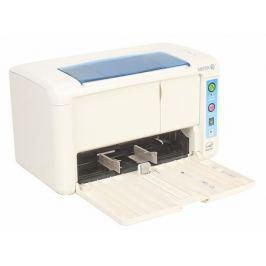 Принтер Xerox Phaser 3040 (A4, лазерный, 24 стр/мин, до 30K стр/мес, 64 Mb, PCL 5e/6, USB, лоток 150 листов)