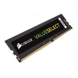 Оперативная память Corsair CMV16GX4M1A2400C16 DIMM 16Gb DDR4 2400MHz DIMM 288-pin/PC-19200/CL16