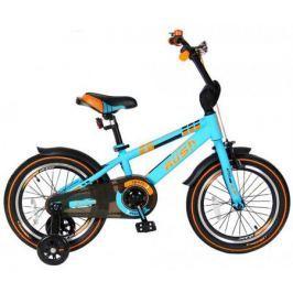 Велосипед двухколёсный Velolider RUSH SPORT 16