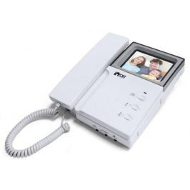 Видеодомофон FORT Automatics C0406 белый