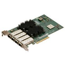 Модуль IBM 1Gb iSCSI 4 Port Host Interface Card 00L4584