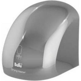 Сушилка для рук BALLU BALLU BAHD-2000DM 2000Вт серебристый