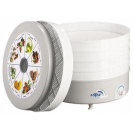 Сушилка для овощей и фруктов Ротор СШ-007-06