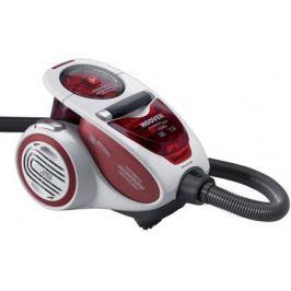Пылесос Hoover TXP1510 019 без мешка сухая уборка 1500Вт красный