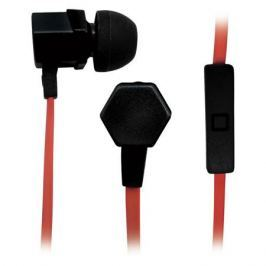 Наушники BBK EP-1540S Compact черный