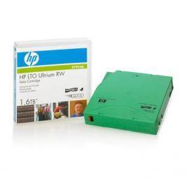 Ленточный носитель HP Ultrium LTO4 1.6TB bar code labeled Cartridge [C7974L]