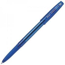 Шариковая ручка Pilot Supergrip G, неавтом., синяя, 1,0 мм