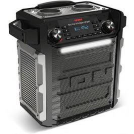 Портативная акустикаION Audio Block Rocker Sport черный