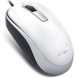 Мышь Genius DX-125 белый USB