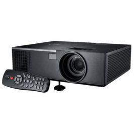 Проектор DELL 1650 1280x800 3800 2200:1 черный 1650-4688
