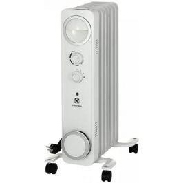 Масляный радиатор Electrolux EOH/M-6157 1500 Вт белый