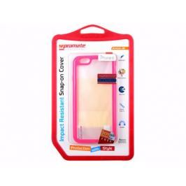Накладка для iPhone 6 Promate Amos-i6 розовый