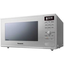 Микроволновая печь Panasonic NN-GD692MZPE 1000 Вт серебристый