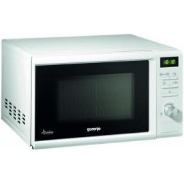 Микроволновая печь Gorenje MMO20DGWII 20л гриль 800Вт белый