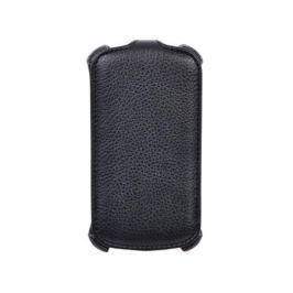Чехол - книжка iBox Premium для Lenovo A690 (черный)