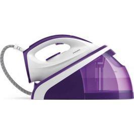 Парогенератор Philips HI5912/30 белый фиолетовый 2400Вт