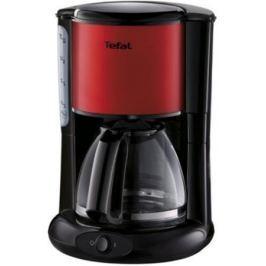 Кофеварка Viquel CM361D38 1000 Вт черно-красный